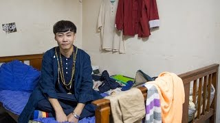 Sim Chi Yin - The Rat Tribe: Meet the Million Migrant Workers Living Beneath Beijing's Streets