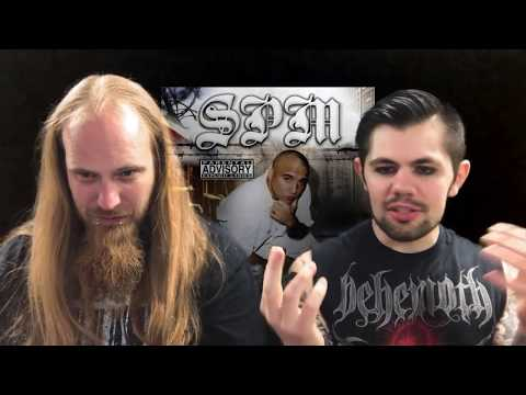 Metal Heads React to South Park Mexican's
