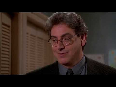 Harold Ramis in As Good As It Gets