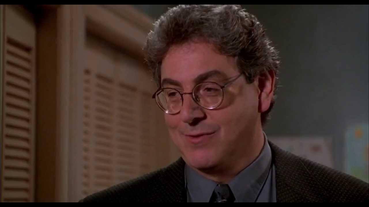 Harold Ramis in As Good As It Gets - YouTube