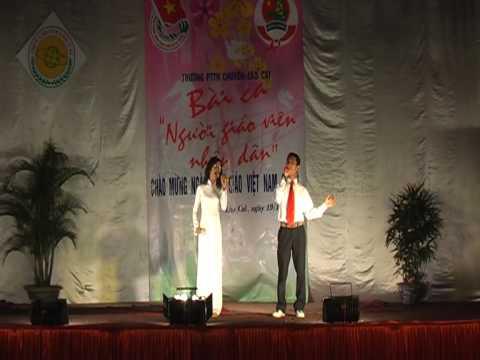 Việt nam gấm hoa_ Minh Hùng&Minh Trang