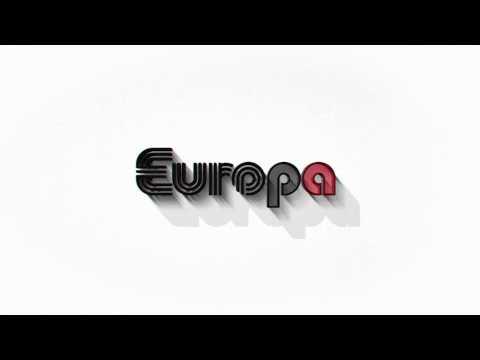 EUROPA Pergola SK34 construction