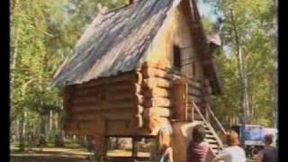Русский Дом, летний отдых на Алтае, туры лето Россия(Летний отдых на базе отдыха