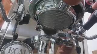 가정용 커피머신