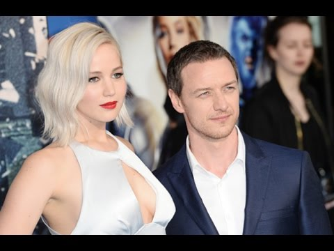 OH! Jennifer Lawrence new boyfriend 2017 - YouTube