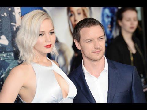 OH! Jennifer Lawrence ...