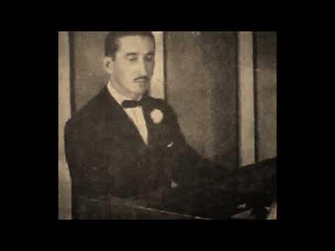 José Luciano piano -  VIVER MORRER POR UM AMOR - Eduardo Souto - Todamérica TA-5342-A - 091953