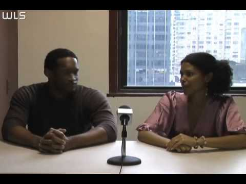 WEDLOCKED With Lawrence SaintVictor & Karla Mosley 2