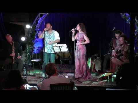 Anna Hoffman & Yiannis Kofopulos - Lianotragouda Λιανοτράγουδα