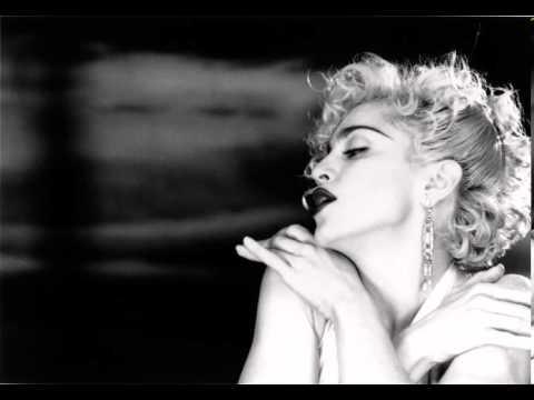 Madonna - Vogue (LUXXURY Edit)