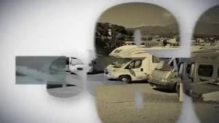 Camping sul mare Liguria di Ponente - www.angolodisogno.it