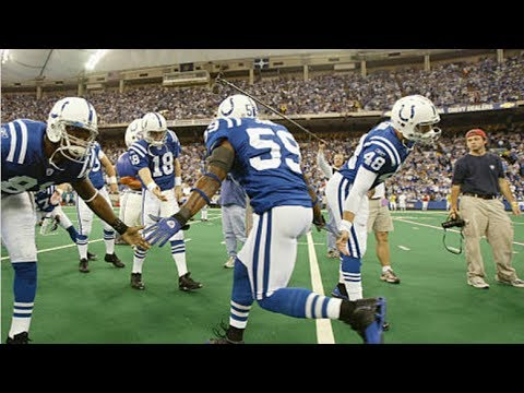 Cato June Colts Tribute || 59 Days until Kickoff