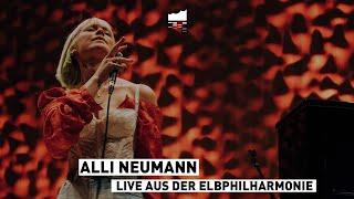 Elbphilharmonie at Home | Alli Neumann