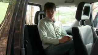 Тест-драйв: Suzuki Jimny(Мы привыкли, что внедорожник - это самая крупная машина в потоке. Suzuki Jimny этот стереотип опровергает. Всего..., 2010-07-13T07:32:59.000Z)
