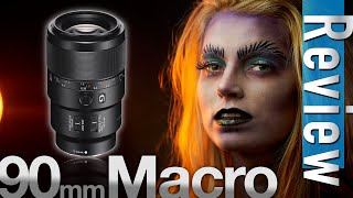sony 90mm G Macro Long Term Review