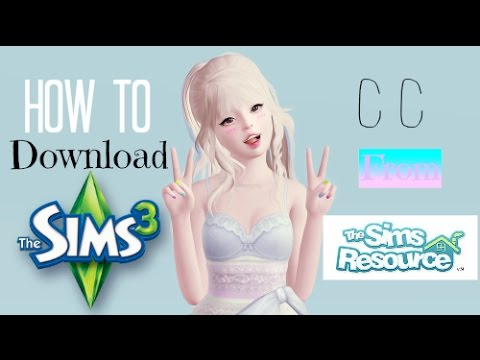 How to download pose player and the resource. Cfg for sims 3.