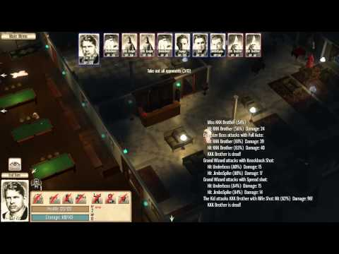 Let's Play Omerta City of Gangsters - Part 63  