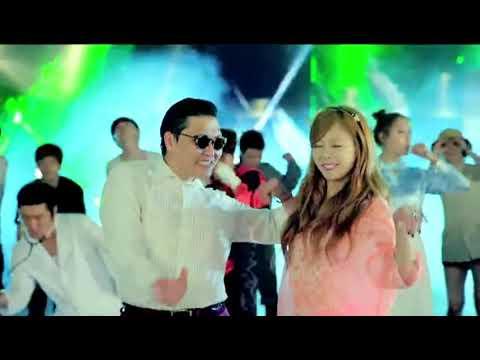 PSY - GANGNAM STYLE [Original Video]