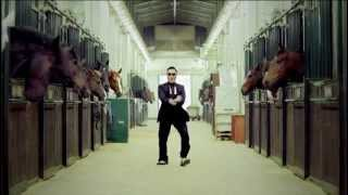 Cover images PSY - GANGNAM STYLE [Original Video]
