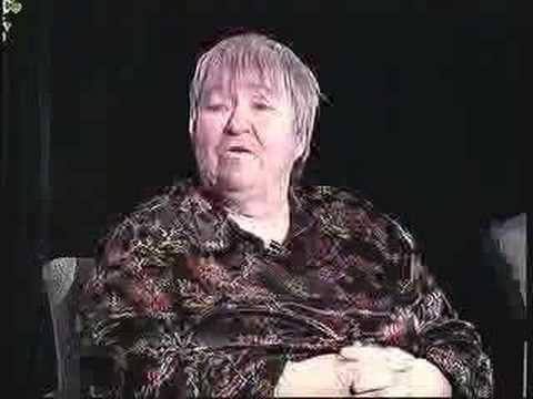 Lynne Stewart - Air date: 04-24-07