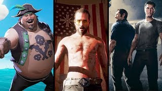 Review Roundup - March - (Sea of Thieves, Far Cry 5, A Way Out)