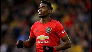 Man Utd sent transfer warning over Paul Pogba ahead of January window- transfer news today