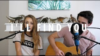 ill find you lecrae ft tori kelly table for two cover