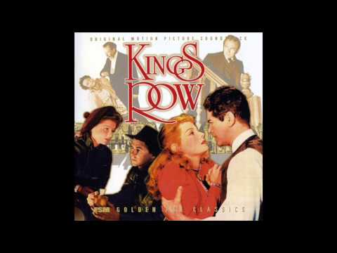 Kings Row | Soundtrack Suite (Erich Wolfgang Korngold)