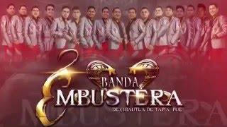 Banda Embustera - CHUCUCHÁ   ESTRENO OFICIAL 2016  