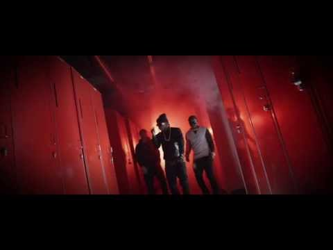 Red Cross - Rampage (Clip Officiel)