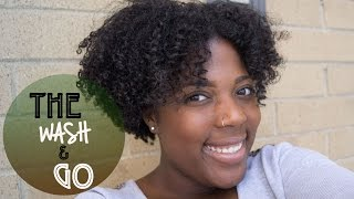 Hair Love Series | Wash N