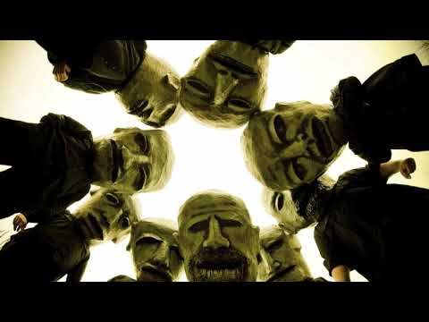 "Slipknot - ""Dead Memories"" LIVE at Madison Square Garden 2009 (Audio)"