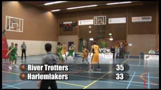 River Trotters U18 Harlemlakers (2009)