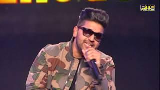 GURU RANDHAWA singing Pyar Nal Na Sahi | LIVE | Voice Of Punjab Season 7 | PTC Punjabi