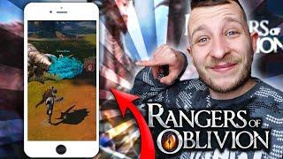 Rangers of Oblivion - ZAKOCHAŁEM SIĘ W TEJ GIERCE!