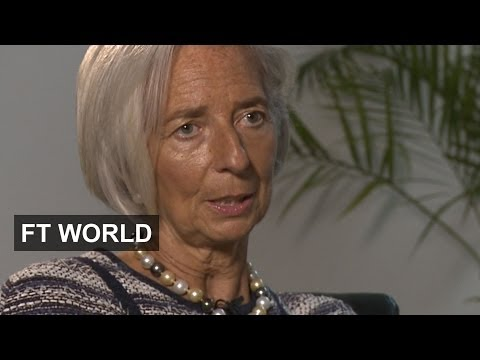 Lagarde cautious on Africa bonds