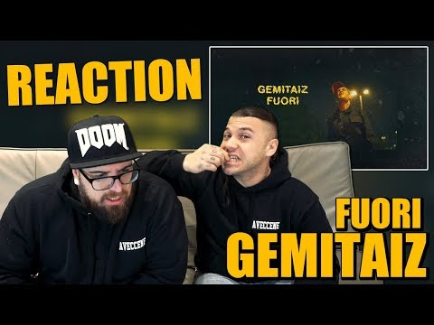 "GEMITAIZ - ""Fuori"" (Prod. Mixer T) 