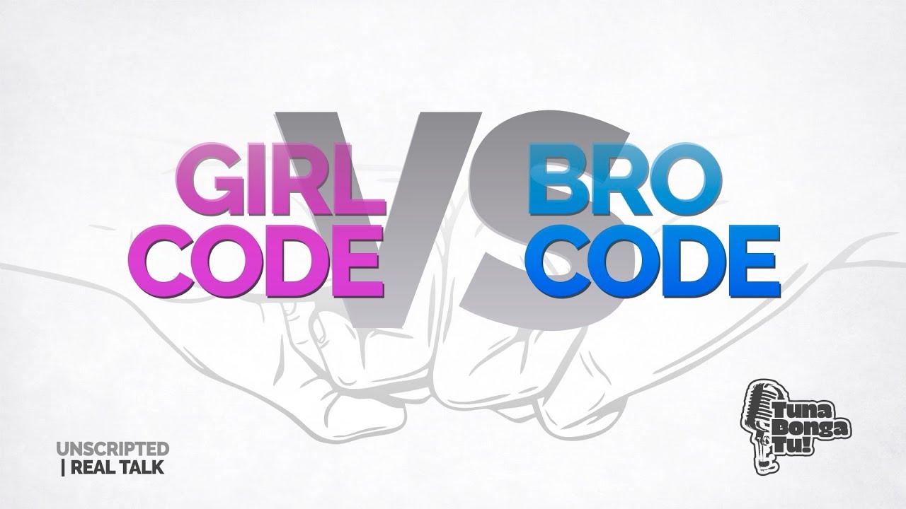 Download Girl Code vs Bro Code - TunabongaTu! Episode 7