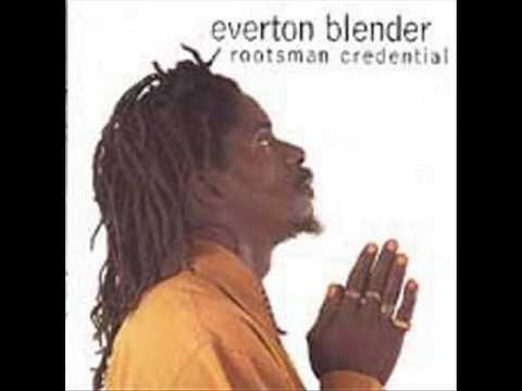 Everton Blender - Ghetto People Song