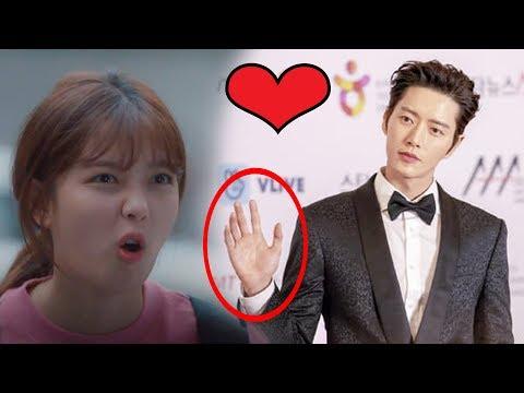 "[NEWS] 20181129 Park Hae-jin LOVE kimyoujung , 2018 AAA Asian Eco-Creator Award ""Korean Wave"""