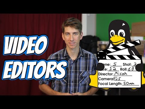 Linux Video Editors - How I Get Away With Using Linux For Filmmaking Part 1 | Premier Prep
