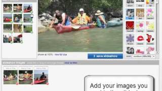 Make A Slideshow in Photobucket