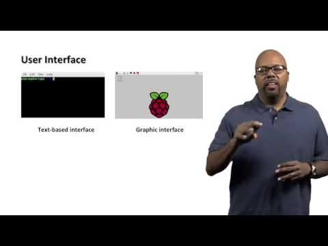 Lecture 2.1 - Operating System Benefits