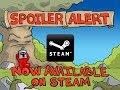 Spoiler Alert Steam Trailer