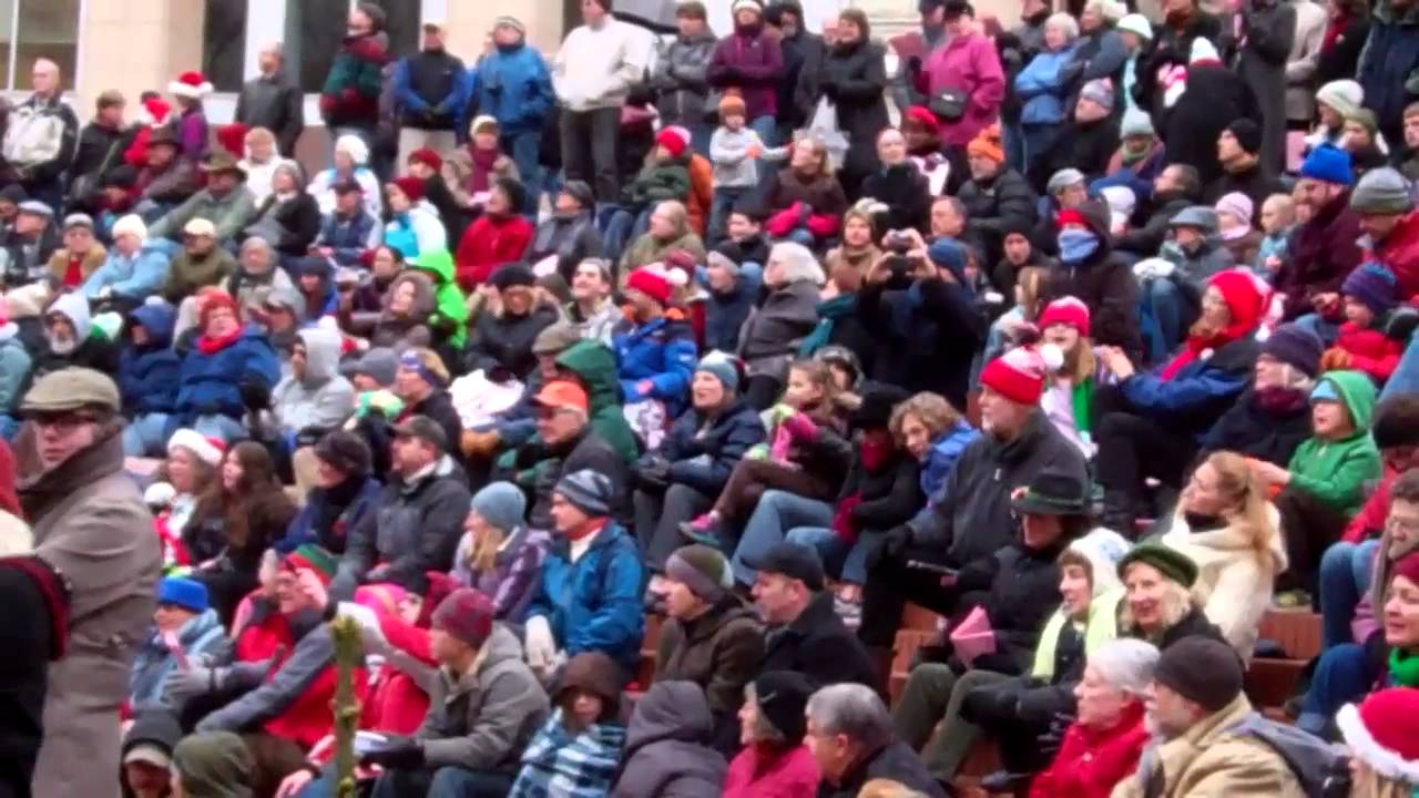 Tuba Christmas 2011 - Jingle Bells