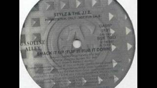 Stylz And The J.I.Z - Smack It Up , Flip It-Rub It Down (The Ultimate Funkymix Remix)