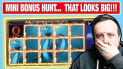 THATS GONNA BE BIG !!! Bonus Hunt