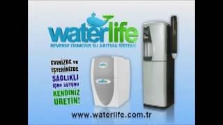 Gambar cover Waterlife Su Arıtma Cihazları