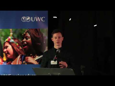 Educating For An Economy That Works - UWC Conference