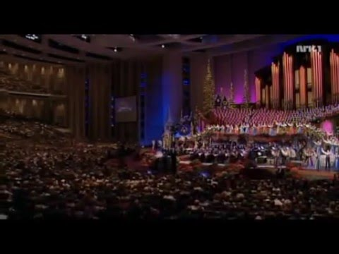 Spirit Of The Season Mormon Tabernacle Choir